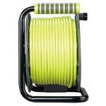 Enrouleur électrique 4 prises 25 mètres NF - câble H05VV-F 3G1.5 de la marque Nexus image 4 produit