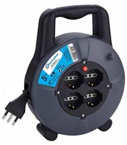 enrouleur électrique 5m TOP 8 image 0 produit