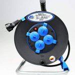 enrouleur électrique professionnel TOP 8 image 1 produit