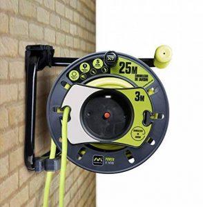 enrouleur électrique professionnel TOP 9 image 0 produit