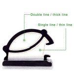 fixation câble bureau TOP 4 image 3 produit