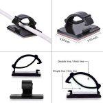 fixation câble bureau TOP 8 image 3 produit