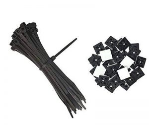 fixation câble électrique TOP 7 image 0 produit