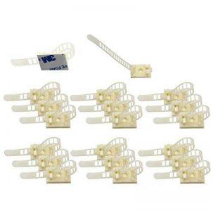 fixation fil électrique TOP 7 image 0 produit