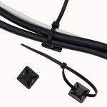 fixe câble autocollant TOP 8 image 3 produit