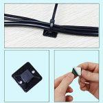 fixe câble autocollant TOP 8 image 4 produit