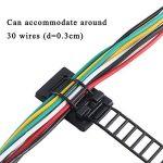 fixe câble autocollant TOP 9 image 4 produit