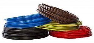 fixe câble électrique TOP 7 image 0 produit