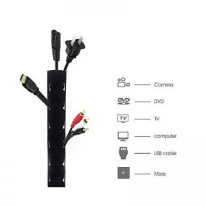 gaine pour câble flexible TOP 9 image 0 produit