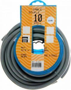 gaine souple pour câble électrique TOP 0 image 0 produit