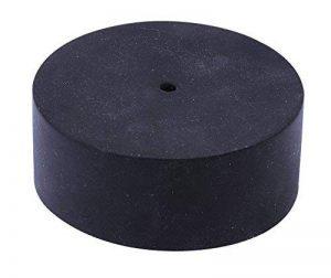 GEFOM 166059 Pavillon Silicone Ø 8 cm Noir de la marque Gefom image 0 produit