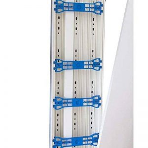 GGK 6787 gtl complète NFC 15-100, Nf, ik10 - version compacte de 2x1.30 mètres. de la marque Ggk image 0 produit