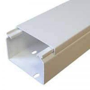 Ggk - Goulotte Electrique PVC 60x90 mm par 16 mètres de la marque Ggk image 0 produit