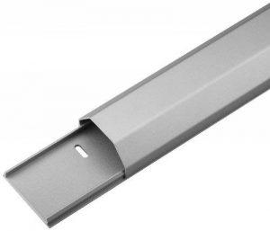 Goobay 90668 Passe-Câble 50 mm Argent de la marque GOOBAY image 0 produit