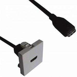 goulotte câble hdmi TOP 7 image 0 produit