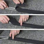 goulotte de protection de câble électrique TOP 9 image 2 produit