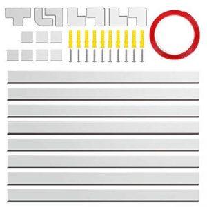 goulotte électrique pvc blanc TOP 13 image 0 produit