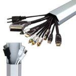 goulotte passe câble au sol TOP 3 image 1 produit