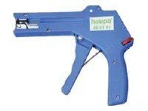 Haupa Pince pour serre câble Bleu (Import Allemagne) de la marque Haupa image 0 produit