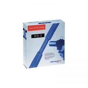 HELLERMANNTYTON Hellermann Tyton 308–31200Tube termorestringente Noir 1Pezzo (Les) Isolation des câbles de la marque HELLERMANNTYTON image 0 produit