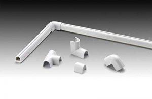 Inofix - Accessoires Assortis pour Cablefix 2202 Blanc de la marque Inofix image 0 produit