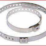 KS TOOLS 115.1050 Pince à collier à recouvrement pour soufflets de cardan, 260 mm de la marque KS Tools image 2 produit