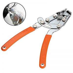 lzndeal Pince à Outil pour Câble de Frein de Vélo outil de réparation pour VTT de la marque lzndeal image 0 produit