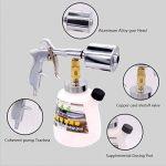 Machine de nettoyage en mousse Aucune forme applicable de brouillard d'eau (Couleur : Silver) de la marque Licy image 2 produit