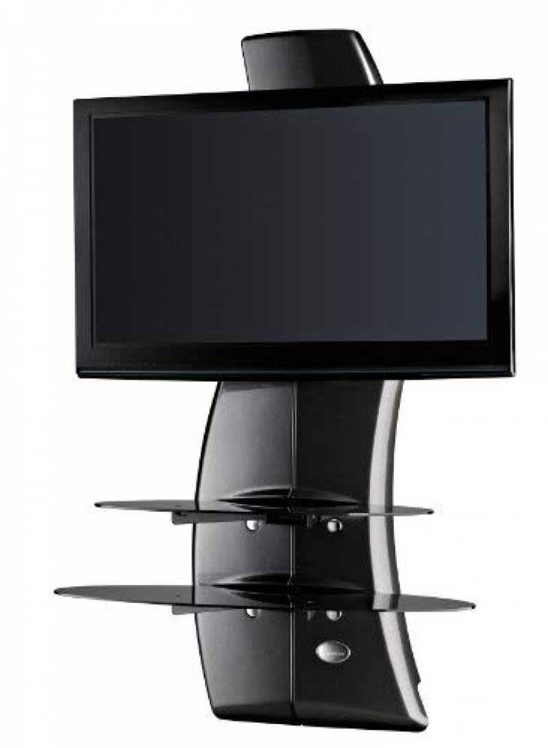 Meuble Tv Avec Cache Fils cache fil télé => notre top 6 pour 2020 | gestion câbles
