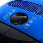 Miele Classic C1 EcoLine Aspirateur avec Sac Bleu Perle de la marque Miele image 1 produit