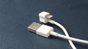 Mode-AL Foudre réussi câble pour iPad - caché - support Dock/mur/voiture - câble d'inverser Direction 1,5 m de la marque Mode-AL image 0 produit
