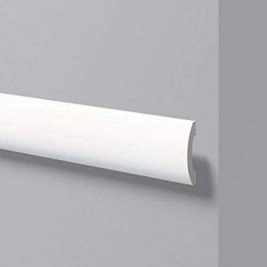 NMC Decoflair - Plinthe C13 Polystyrène HD de la marque NMC Decoflair image 0 produit