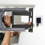 novaato 2x encastrer Bâche–pratique blenden de finition pour Ajoutez une touche Passe-câble de la marque Novaato image 2 produit