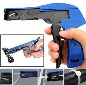 Pistolet de Serrage Outil de Serrage Pince à Colliers Pour Coupe Serre-câbles de la marque Dent-de-lion image 0 produit
