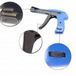 Pistolet de Serrage Outil de Serrage Pince à Colliers Pour Coupe Serre-câbles de la marque Dent-de-lion image 1 produit