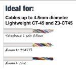 plinthe pour câble électrique TOP 1 image 4 produit