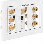 plinthe range câble TOP 0 image 3 produit