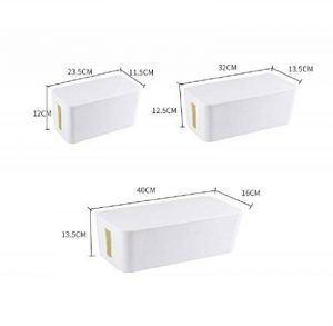 plinthe range câble TOP 10 image 0 produit