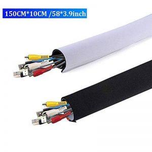 protège câble bureau TOP 13 image 0 produit