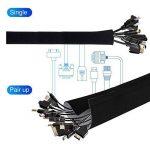 protège câble bureau TOP 13 image 4 produit