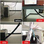 protège câble électrique TOP 9 image 4 produit