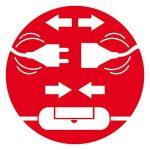 protège câbles électrique TOP 2 image 4 produit