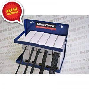 Qsp 10metres 3–9mm Sleeving- tressée extensible Noir tressé Gaine câble flexible–Polyester de la marque QSP image 0 produit
