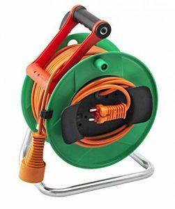 rallonge électrique 25m TOP 9 image 0 produit