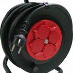 rallonge électrique 3000w TOP 8 image 2 produit