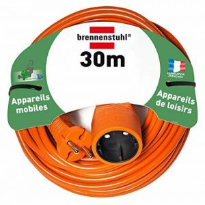 rallonge électrique 30m TOP 8 image 0 produit