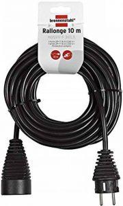 rallonge électrique 30m TOP 9 image 0 produit