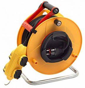 rallonge électrique à enrouleur TOP 13 image 0 produit