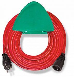 rallonge électrique murale TOP 9 image 0 produit