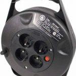rallonge électrique sur enrouleur TOP 11 image 1 produit